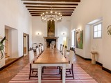 Property Of Impressive ancient palace of the 17th century