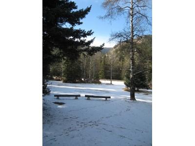 Земля for sales at Ski, Hunt or Hike from this lot. 54670 Gallatin Road  Gallatin Gateway, Монтана 59730 Соединенные Штаты