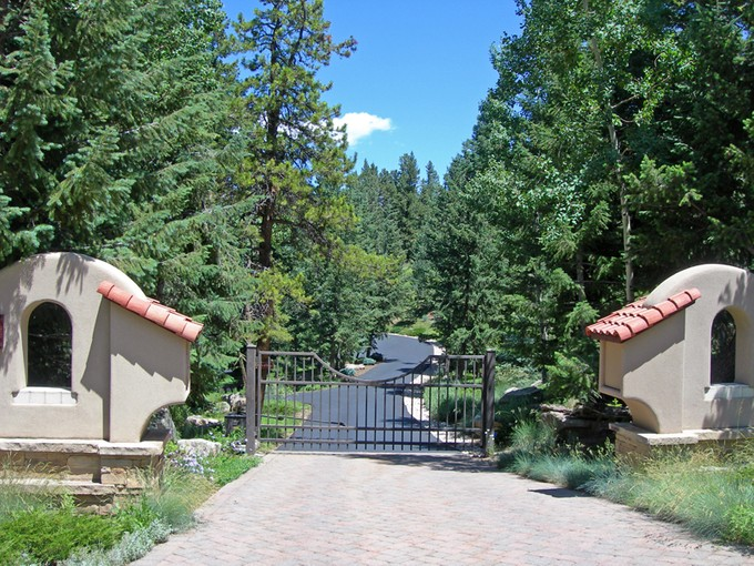 Single Family Home for sales at 33791 Meadow Mountain Road    Evergreen, Colorado 80439 United States