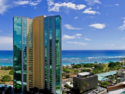 Copropriété for sales at Heart of Honolulu 1177 Queen Street #3002 Honolulu, Hawaii 96814 États-Unis