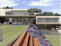 Land for sales at Plot with project and fantastic views in Son Vida    Palma Son Vida, Mallorca 07013 Spain