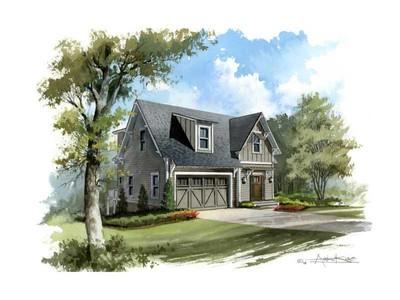 단독 가정 주택 for sales at New Construction in Hills Park 1810 Annie Street  Atlanta, 조지아 30318 미국