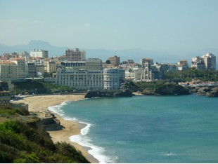 公寓 for sales at Biarritz vue océan  Biarritz, 阿基坦 64200 法國