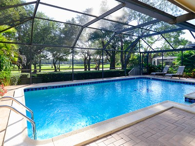 Single Family Home for sales at Golf Course Living at Ocean Reef 35 Halfway Road Key Largo, Florida 33037 United States