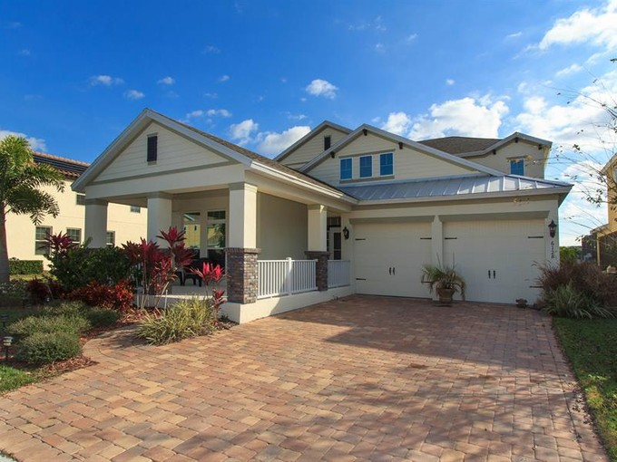 Single Family Home for sales at Windermere, Florida 6128 Golden Dewdrop Trail Windermere, Florida 34786 United States