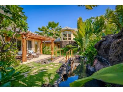 Casa para uma família for sales at Ke Kailani #2A 68-1033 Ke Kailani Dr., # 2A   Kamuela, Havaí 96743 Estados Unidos