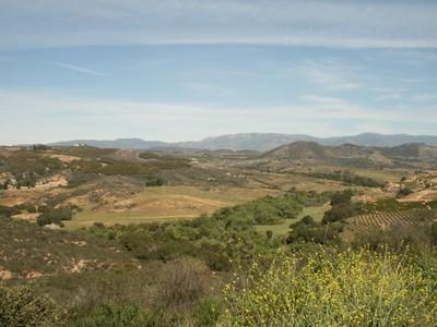 Terrain for sales at Running Creek 0000 Running Creek Rd Valley Center, Californie 92082 États-Unis