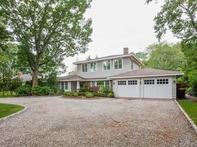 Casa Unifamiliar for sales at 94 Island Avenue  Madison, Connecticut 06443 Estados Unidos