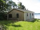一戸建て for sales at McCorrison 206 McCorrison Lane Islesboro, メーン 04848 アメリカ合衆国