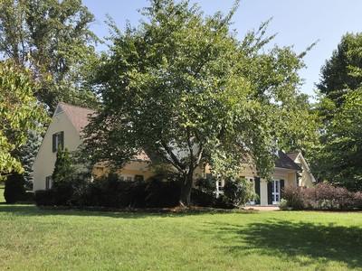 Casa Unifamiliar for sales at Gibson Island 771 Skywater Rd Gibson Island, Maryland 21056 Estados Unidos
