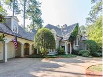 Single Family Home for sales at Charming Well Built Home 2985 Nancy Creek Road NW  Buckhead, Atlanta, Georgia 30327 United States