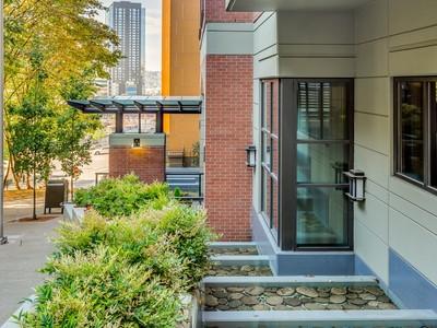 Condominium for sales at Meridian 1420 Terry Avenue 807 Seattle, Washington 98101 United States