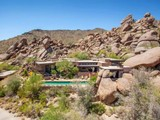 Property Of Magnificent Desert Contemporary in Carefree Grand View Estates