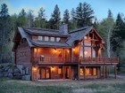 Casa Unifamiliar for  sales at Rocky Mountain Cabin in Teton Springs 32 Blackfoot Trail Victor, Idaho 83455 Estados Unidos