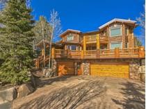 Maison unifamiliale for sales at Warm and Inviting Rustic Ambiance 329 Centennial Cir   Park City, Utah 84060 États-Unis