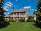 Maison unifamiliale for sales at Buckingham Township, PA 3117 Holicong Rd Doylestown, Pennsylvanie 18902 États-Unis