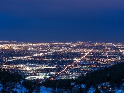 Einfamilienhaus for sales at 21554 Mountsfield Drive  Golden, Colorado 80401 Vereinigte Staaten