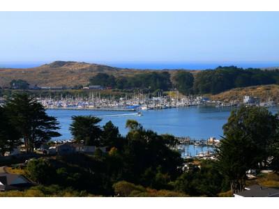 Land for sales at 20+/- Acre Estate Parcel 1880 Highway 1 Bodega Bay, Kalifornien 94923 Vereinigte Staaten