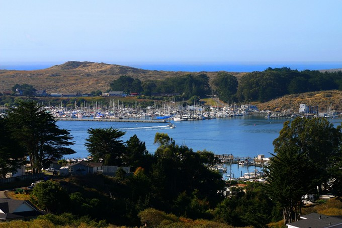 Terrain for sales at 20+/- Acre Estate Parcel 1880 Highway 1   Bodega Bay, Californie 94923 États-Unis