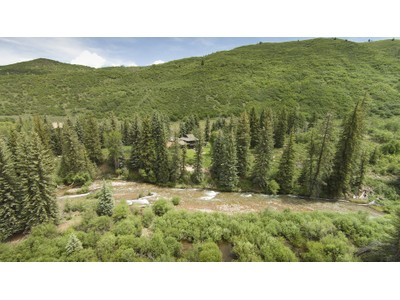 Land for sales at Snowmass Creek 9000 Snowmass Creek Rd Snowmass, Colorado 81654 United States