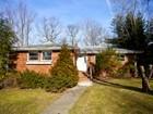 단독 가정 주택 for sales at Totally Renovated Ranch on deep property 65 Rock Road   Englewood Cliffs, 뉴저지 07632 미국