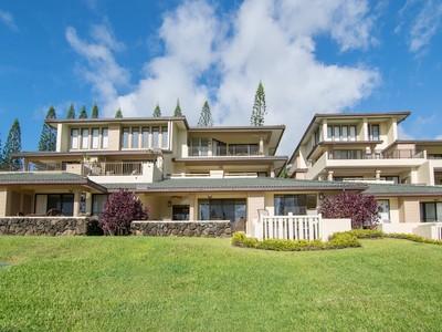Piso for sales at Beautiful Villa with established rental business 500 Kapalua Drive Kapalua Golf Villas 26P5, 6 Kapalua, Hawaii 96761 Estados Unidos