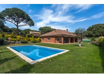 Nhà ở một gia đình for sales at Beautiful property in the best area of Sant Andreu de Llavaneres Other Barcelona, Barcelona Tây Ban Nha