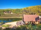 其他住宅 for sales at Gated Property - 80+ Acres - Three Lodges and Private Pond 00 Mt Lewis  Wanship, 猶他州 84017 美國