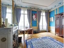 Wohnung for sales at Apartment - Parc Monceau  Paris, Paris 75008 Frankreich