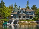 Single Family Home for sales at 282 Beach Drive  South Lake Tahoe, California 96150 United States