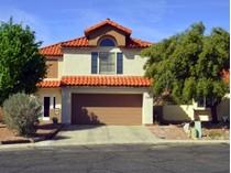단독 가정 주택 for sales at Beautifully Remodeled Home in the Gated Community of Countryside Valley 4622 W Lessing Lane   Tucson, 아리조나 85742 미국