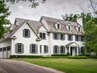 Single Family Home for sales at Exceptional Highgate Custom Home 382 Sunset Lane Glencoe, Illinois 60022 United States