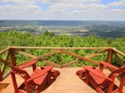 Maison unifamiliale for  sales at Little Feather Ranch 1125 Rigsby Gap Road   Pikeville, Tennessee 37367 États-Unis