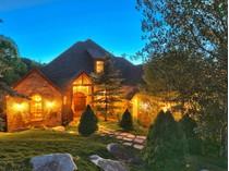 Moradia for sales at Artistic Craftsmanship and Breathtaking Views 7303 Pine Ridge Dr   Park City, Utah 84098 Estados Unidos