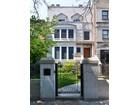 Casa para uma família for  sales at Custom Cut Limestone Luxury Home 2540 N Burling Street Chicago, Illinois 60614 Estados Unidos