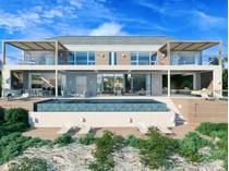 Casa Unifamiliar for sales at Beach Enclave - Two Storey Villa- LOT 7 Beachfront Blue Mountain, Providenciales TC Islas Turcas Y Caicos