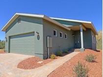 獨棟家庭住宅 for sales at Small Luxury Home 35 Grasshopper Lane   Sedona, 亞利桑那州 86336 美國