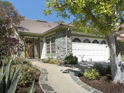 Maison unifamiliale for sales at 7933 Cowper Ave   West Hills, Californie 91304 États-Unis