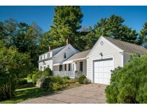 Single Family Home for sales at 12 Harraseeket Road    Freeport, Maine 04078 United States