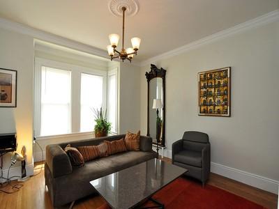 一戸建て for sales at 23 Dawes St  Boston, マサチューセッツ 02125 アメリカ合衆国