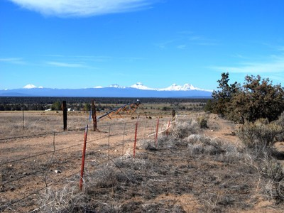 Đất đai for sales at Beautiful Powell Butte Parcel TBD SW Shumway Rd Powell Butte, Oregon 97753 Hoa Kỳ