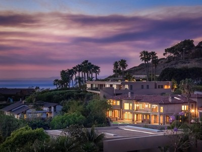 Villa for sales at 8606 Ruette Monte Carlo   La Jolla, California 92037 Stati Uniti