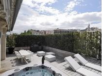 Apartamento for sales at Penthouse - City Views Marseille, Provença-Alpes-Costa Azul França