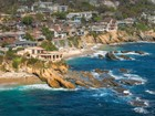 Maison unifamiliale for sales at 1901 Ocean Way   Laguna Beach, Californie 92651 États-Unis