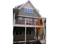 Stadthaus for sales at 26 Hawthorne St #3 26 Hawthorne Street #3   Boston, Massachusetts 02119 Vereinigte Staaten