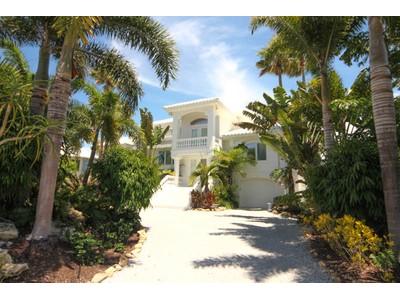 Casa Unifamiliar for sales at 1640 Treasure Lane 1640 Treasure Ln Boca Grande, Florida 33921 Estados Unidos
