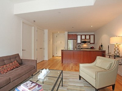 Copropriété for sales at New Condo Duplex 1,411 Sq.Ft. 3585 Greystone Avenue 1C Riverdale, New York 10463 États-Unis