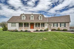 Casa Unifamiliar for sales at N/A 781 Prospect Road Columbia, Pennsylvania 17512 Estados Unidos