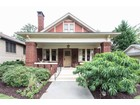 Single Family Home for sales at Renovated, Close to Retail and Restaurants 1036 Bellevue Drive NE Atlanta, Georgia 30306 United States