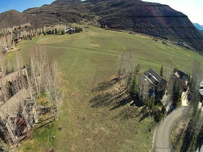 Terrain for sales at Horse Ranch Lot 47 Mustang Circle #90 Snowmass Village, Colorado 81615 États-Unis